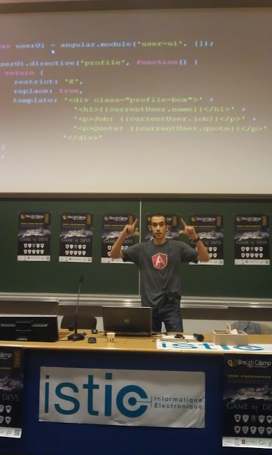 BreizhCamp # AngularJS : Démystification des directives