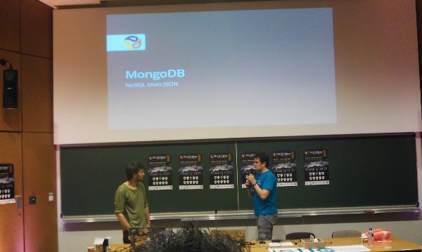 BreizhCamp # Javascript du sol au plafond