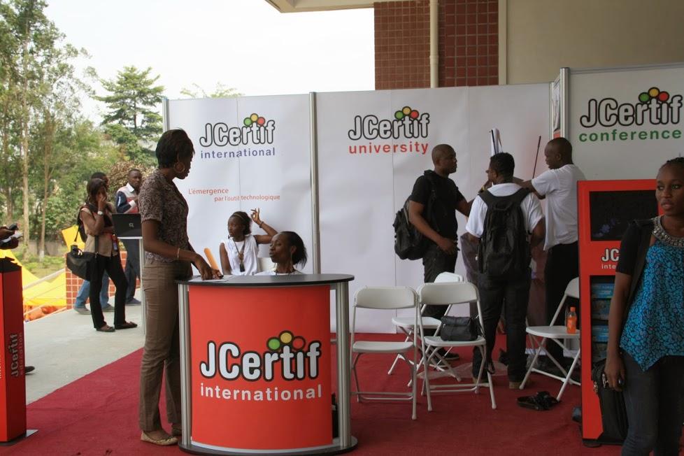 JCertif 2013, un événement, une nouvelle dimension